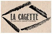 Logo of La Cagette